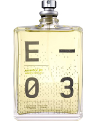 Escentric 03, EdT 100ml