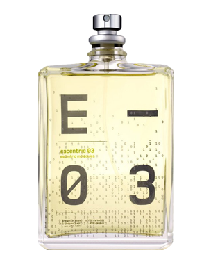 Escentric Molecules Escentric 03, EdT 100ml