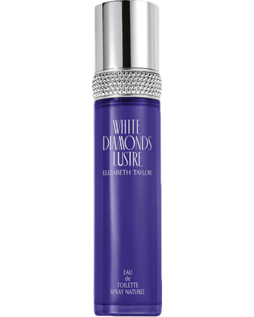 Elizabeth Taylor White Diamonds Lustre, EdT 100ml