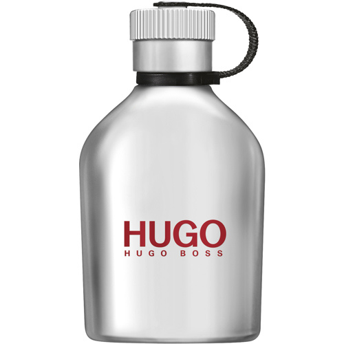 Hugo Iced, EdT
