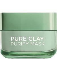 LOréal Pure Clay Purify Mask 50ml