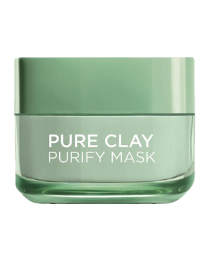 L'Oréal Pure Clay Purify Mask 50ml