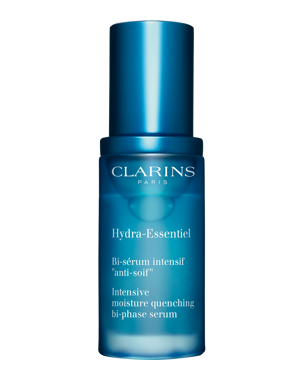 Clarins Hydra-Essentiel Intensive Bi-phase Serum 30ml