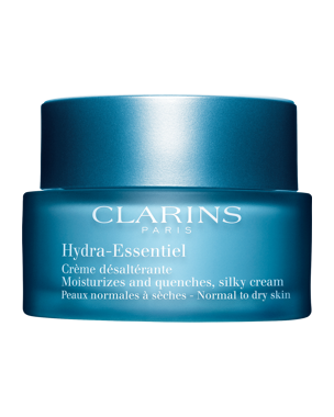 Clarins Hydra-Essentiel Silky Cream Normal/Dry Skin 50ml