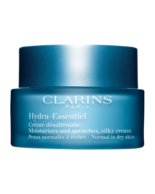 Clarins Hydra-Essentiel Silky Cream Normal/Dry Skin 50ml
