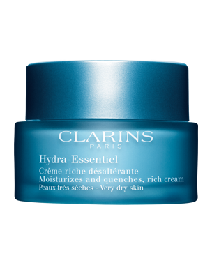 Clarins Hydra-Essentiel Rich Cream for Very Dry Skin 50ml