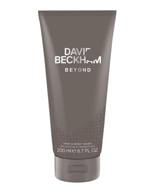 Beckham Beyond, Shower Gel 200ml