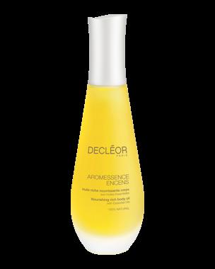 Decléor Aromessence Encens Nourishing Rich Body Oil 100ml