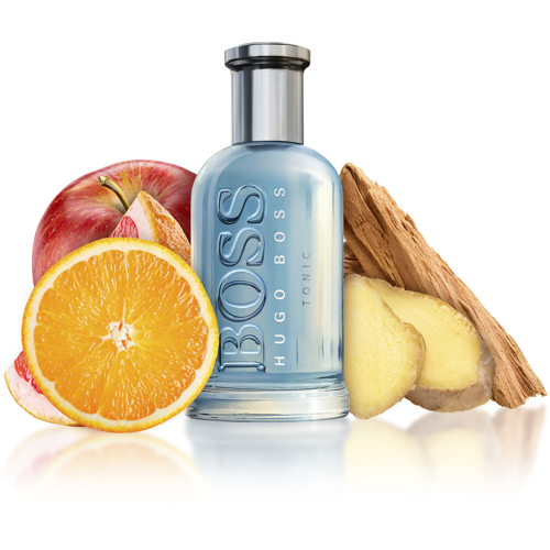 Boss Bottled Tonic, EdT