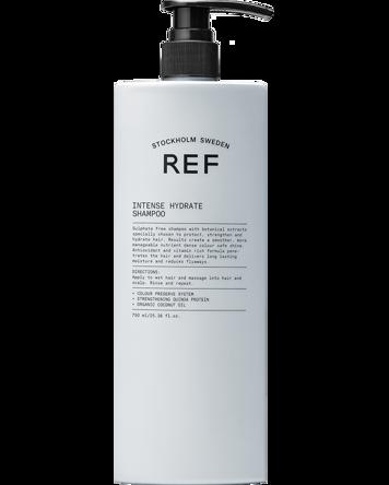 Intense Hydrate Shampoo 750ml