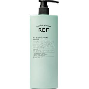 Weightless Volume Shampoo, 750ml