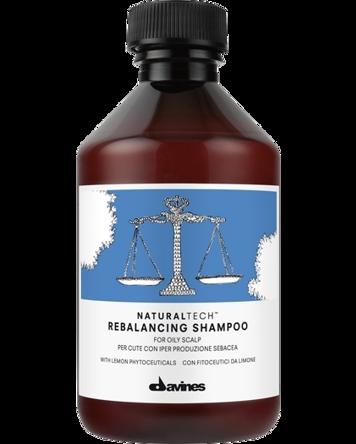 NaturalTech Rebalancing Shampoo 250ml
