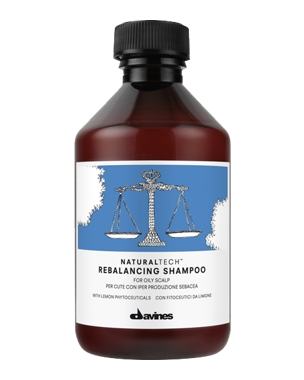 NaturalTech Rebalancing Shampoo