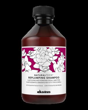Davines NaturalTech Replumping Shampoo