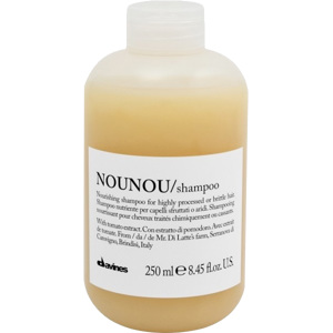 NOUNOU Nourishing Illuminating Shampoo 250ml