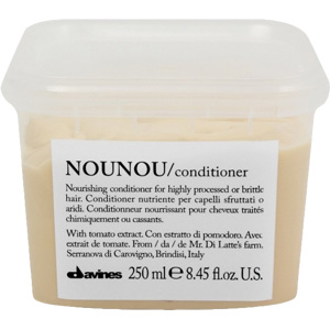 NOUNOU Nourishing Illuminating Conditioner 250ml