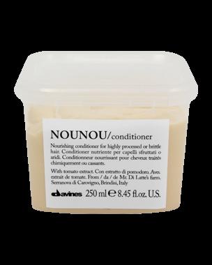 Davines NOUNOU Nourishing Illuminating Conditioner