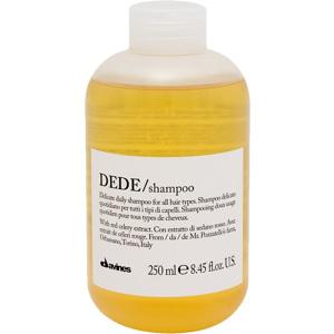 DEDE Shampoo
