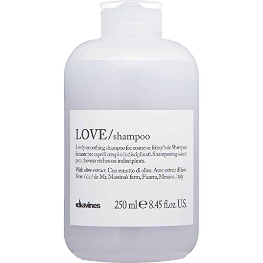 Davines LOVE Lovely Smoothing Shampoo