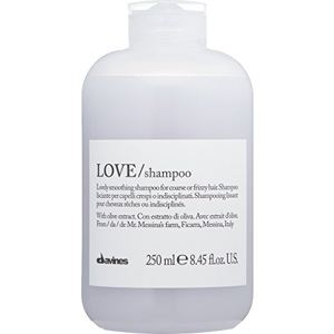 LOVE Lovely Smoothing Shampoo
