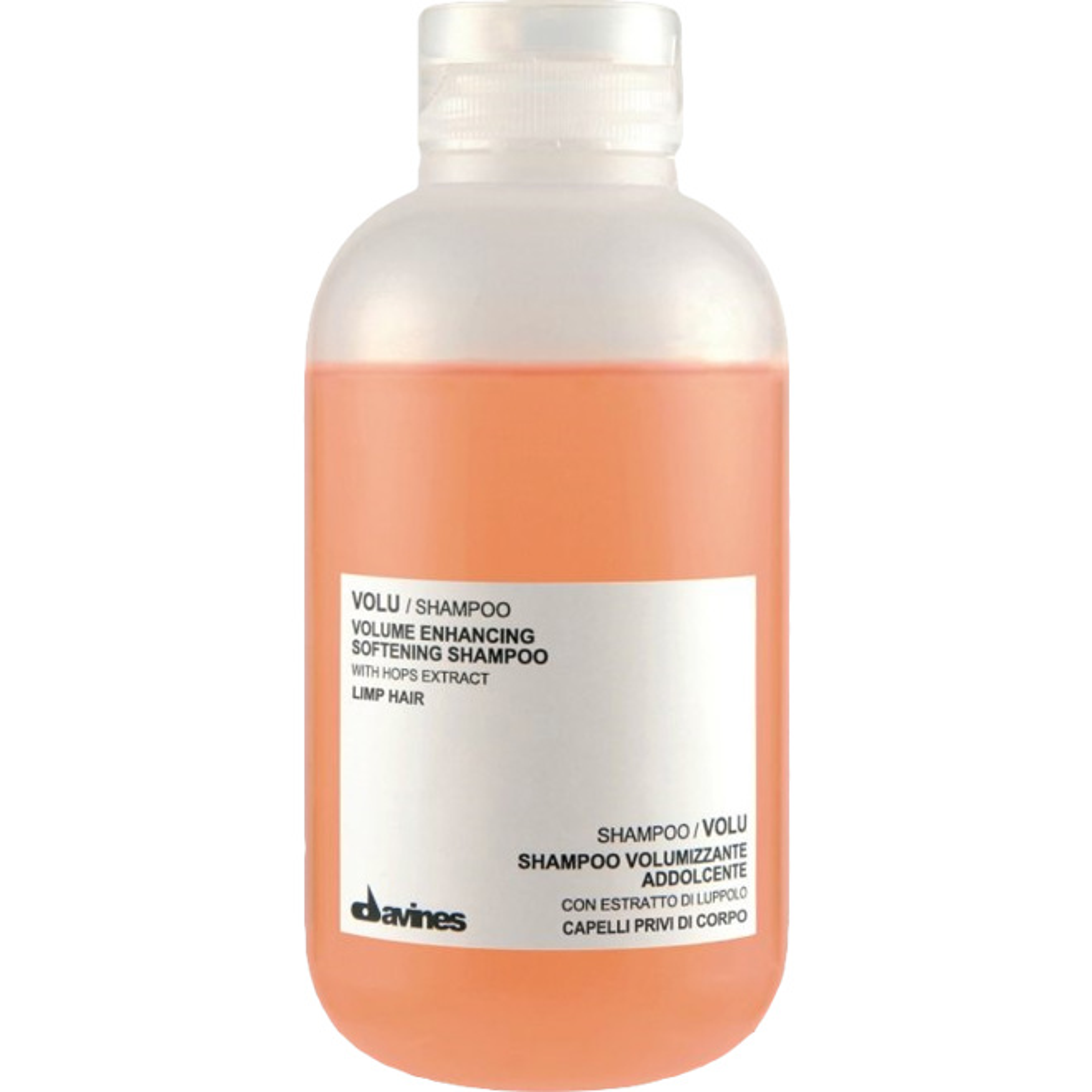 Davines VOLU Volume Enhancing Softening Shampoo