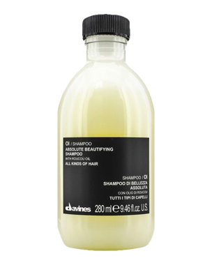 Davines OI Absolute Beautifying Shampoo