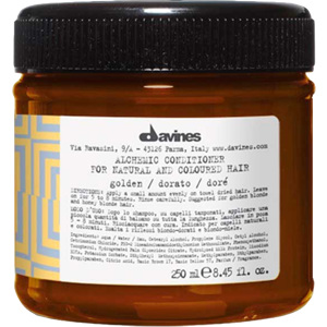 Alchemic Golden Conditioner 250ml