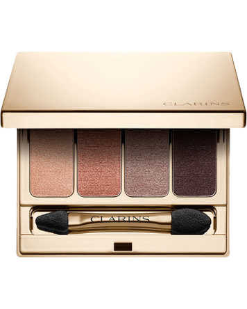 Clarins 4 Color Eyeshadow Palette