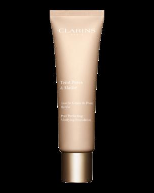 Clarins Teint Pores & Matite Foundation