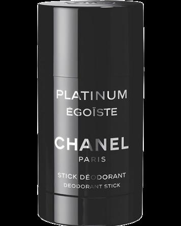 Chanel Égoïste Platinum Deostick 75ml