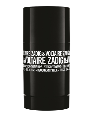 Zadig and Voltaire This Is Him! Deostick 75ml