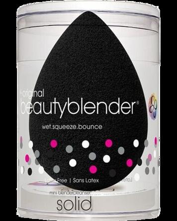 Beautyblender Pro Single + Blender Cleanser Solid Kit