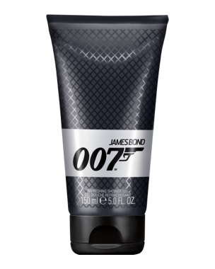 James Bond Bond 007 Shower Gel