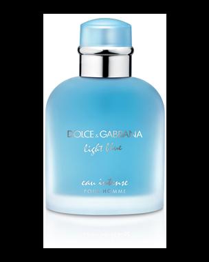 Dolce & Gabbana Light Blue Eau Intense Pour Homme, EdP