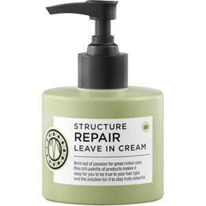 Structure Repair Leave In Cream, 200ml