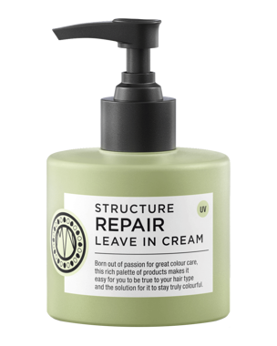 Maria Nila Structure Repair Leave In Cream, 200ml