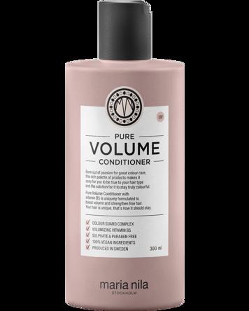 Pure Volume Conditioner, 300ml