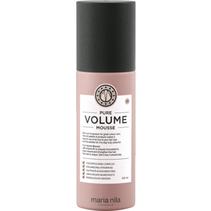 Pure Volume Mousse, 150ml