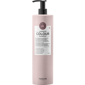 Luminous Color Shampoo, 1000ml