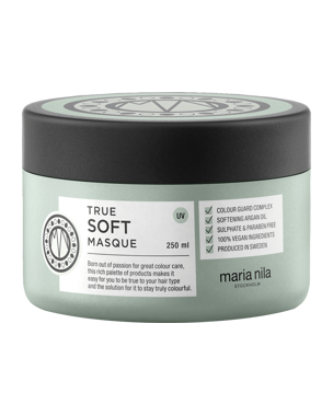 True Soft Masque, 250ml