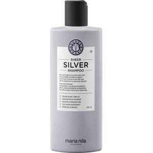 Sheer Silver Shampoo, 350ml