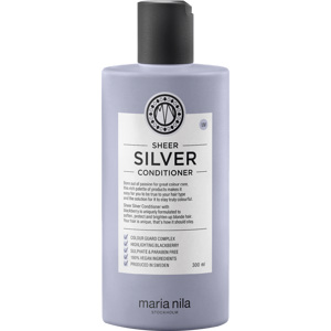 Sheer Silver Conditioner, 300ml