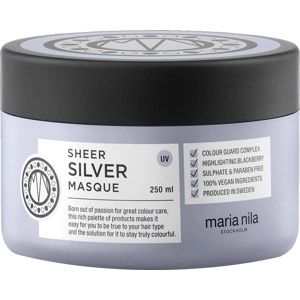 Sheer Silver Masque, 250ml