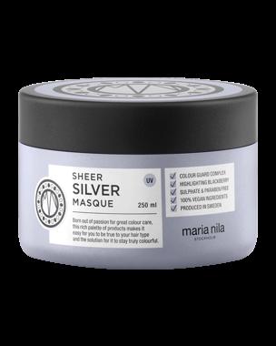 Sheer Silver Masque, 250ml