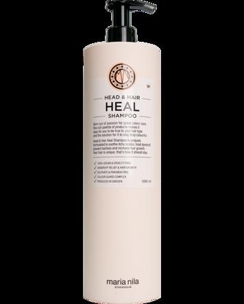 Maria Nila Head & Hair Heal Shampoo