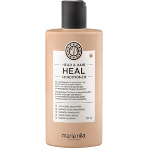 Head & Hair Heal Conditioner, 300ml