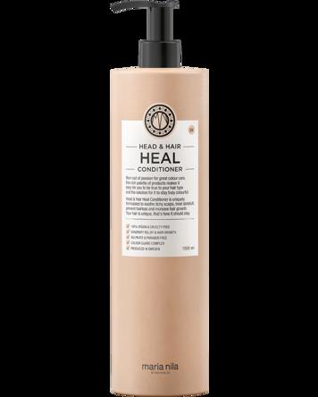 Head & Hair Heal Conditioner, 1000ml