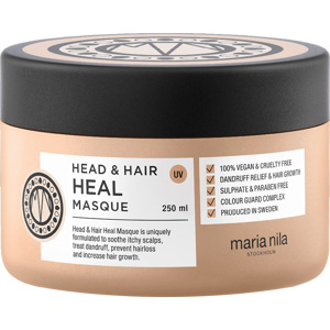 Head & Hair Heal Masque, 250ml