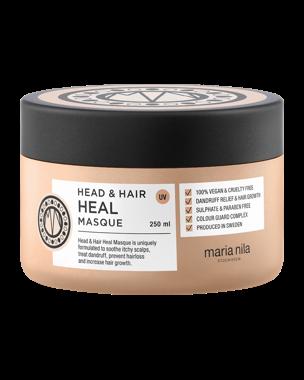 Head & Hair Heal Masque, 250ml