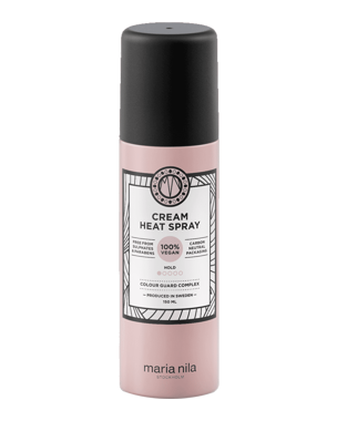 Cream Heat Spray, 150ml